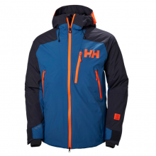 Men's Stuben Jacket by Helly Hansen