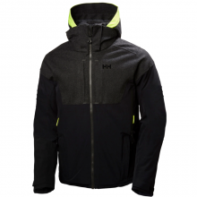 Men's Icon Jacket by Helly Hansen in Juneau Ak