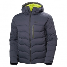 SWIFT LOFT JACKET