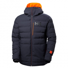 Men's Pointnorth Jacket by Helly Hansen