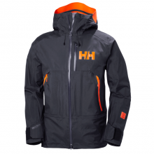 Men's Sogn Shell Jacket by Helly Hansen