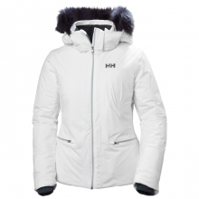 Women's Whitestar Jacket by Helly Hansen