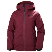 Women's Sunvalley Jacket by Helly Hansen