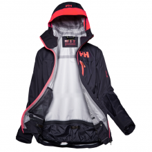 Women's Kvitegga Shell Jacket by Helly Hansen