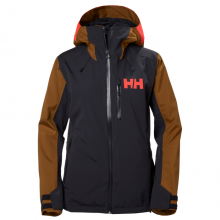 Women's Jade Jacket by Helly Hansen