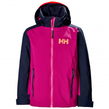 Jr Ridge Jacket by Helly Hansen