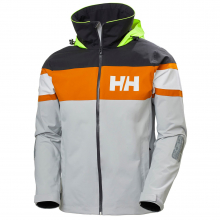 Men's Salt Flag Jacket by Helly Hansen