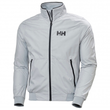 Men's Crew Windbreaker Jacket by Helly Hansen