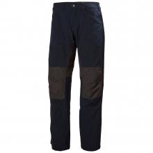 Men's Vanir Hybrid Pant by Helly Hansen