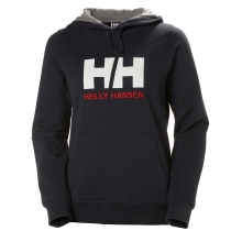 Women's HH Logo Hoodie by Helly Hansen in Colorado Springs CO