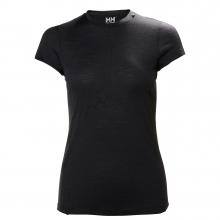 Women's HH Merino Light T-Shirt by Helly Hansen