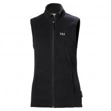 Women's Daybreaker Fleece Vest by Helly Hansen