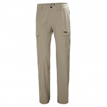 Men's HH QD Cargo Pant by Helly Hansen in Squamish BC