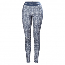 W HH LIFA MERINO GRAPHIC PANT by Helly Hansen in South Lake Tahoe Ca
