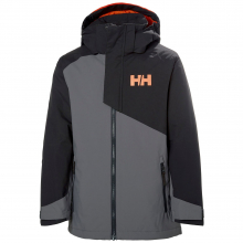 Jr Cascade Jacket by Helly Hansen