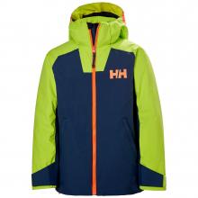 Jr Twister Jacket by Helly Hansen