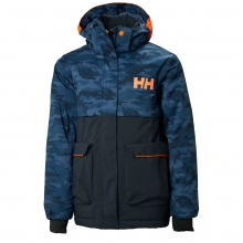 9ff63fec5f JR SWEET FROST JACKET. Helly Hansen