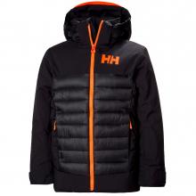 Jr Summit Jacket by Helly Hansen