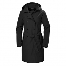 W STOCKHOLM TRENCH COAT by Helly Hansen