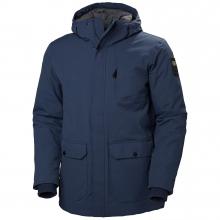 Men's Urban Long Jacket