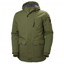 Men's Urban Long Jacket