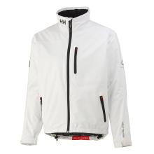 Men's Crew Midlayer Jacket by Helly Hansen