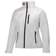 Women's Crew Midlayer Jacket by Helly Hansen in Juneau Ak