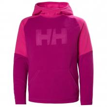 Jr Daybreaker Hoodie by Helly Hansen
