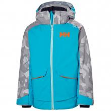 Jr Starlight Jacket by Helly Hansen