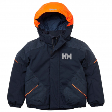 Kid's Snowfall 2 Jacket by Helly Hansen