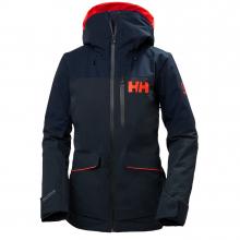 Women's Powchaser Lifaloft Jacket by Helly Hansen