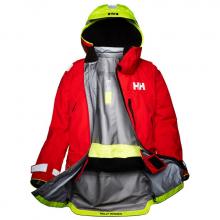 Men's Aegir Ocean Jacket by Helly Hansen