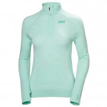 Women's H1 Pro Lifa Seamless 1/2 Zip