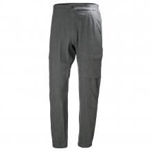 Men's Wool Travel Pant