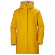 Women's Moss Ins Coat by Helly Hansen