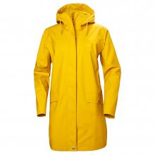 Women's Moss Rain Coat