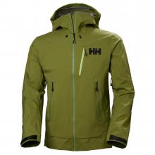 Men's Odin Mountain 3L Shell Jacket by Helly Hansen