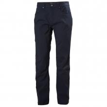 Men's Holmen 5 Pocket Pant by Helly Hansen
