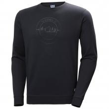 Men's F2F Cotton Sweater by Helly Hansen