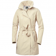 Women's Welsey Ii Trench by Helly Hansen