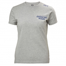 Women's AM Cotton T-Shirt