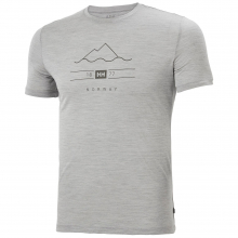 Men's HH Merino Graphic T-Shirt