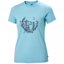 Women's HH Merino Graphic T-Shirt