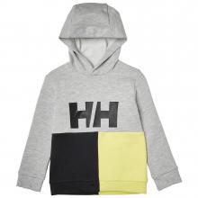 Kid's Active Hoodie by Helly Hansen