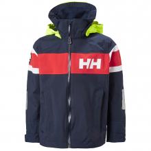 Jr Salt 2 Jacket by Helly Hansen