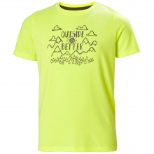 Jr Graphic QD T-Shirt
