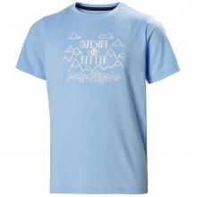 Junior Graphic QD T-Shirt