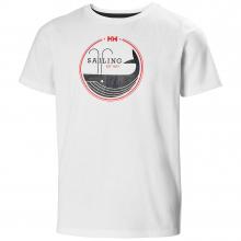Junior Graphic QD T-Shirt by Helly Hansen