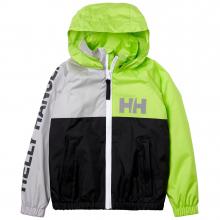Kid's Active Rain Jacket by Helly Hansen