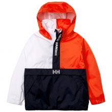 Kid's Active Rain Anorak